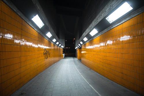 Darmowe zdjęcie z galerii z berlin, miejski, odbicie, pomarańcza