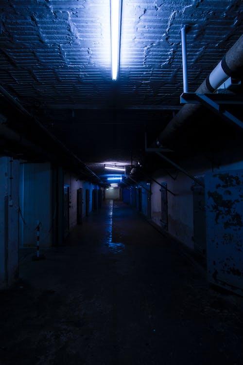 Foto profissional grátis de Berlim, concreto, ddr, escuro
