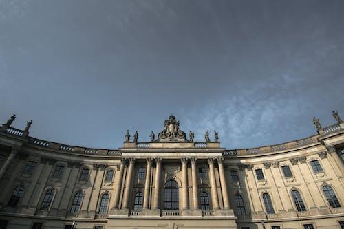 Fotobanka sbezplatnými fotkami na tému architektúra, budova, cestovný ruch, deň