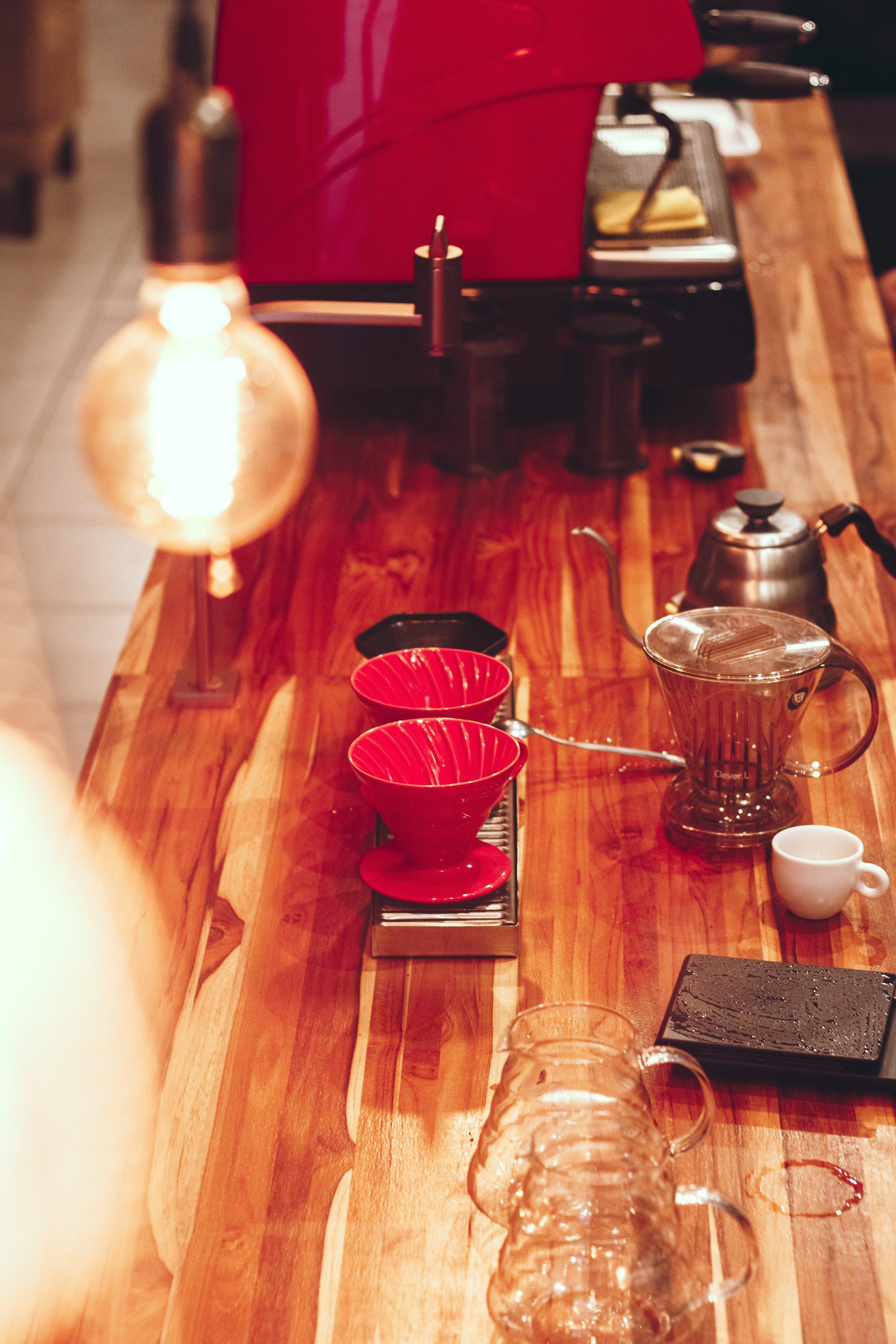of black coffee, café, coffee, coffee tabble