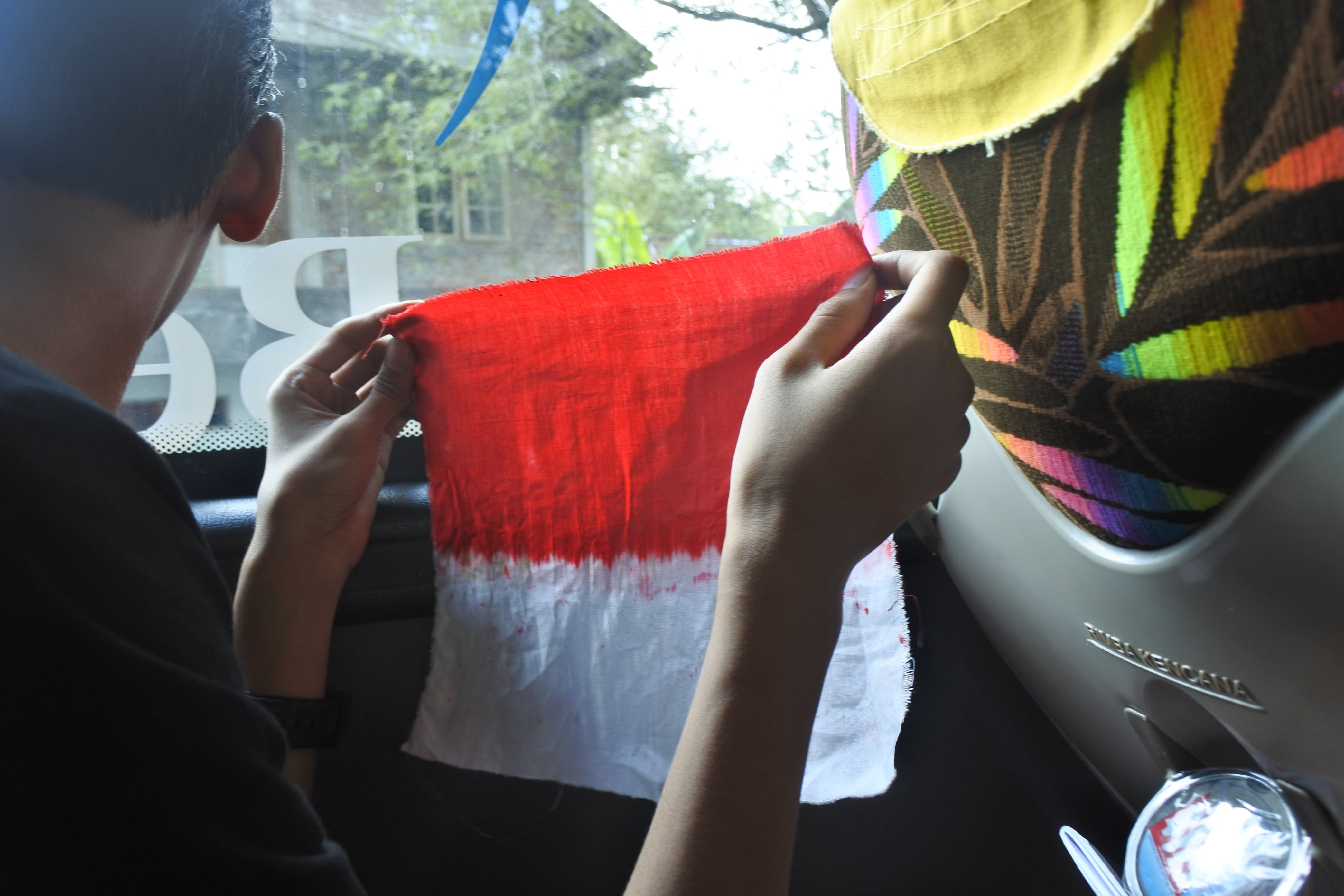 Free stock photo of cool, flag, indonesia, nationalism
