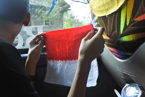 Free stock photo of cool, indonesia, nationalism