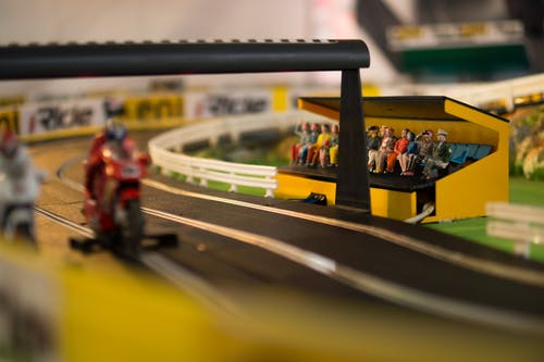 Gratis lagerfoto af kamp, legetøj, miniature, motor