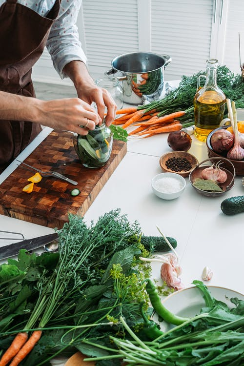 Foto stok gratis akar sayuran, bahan, diet