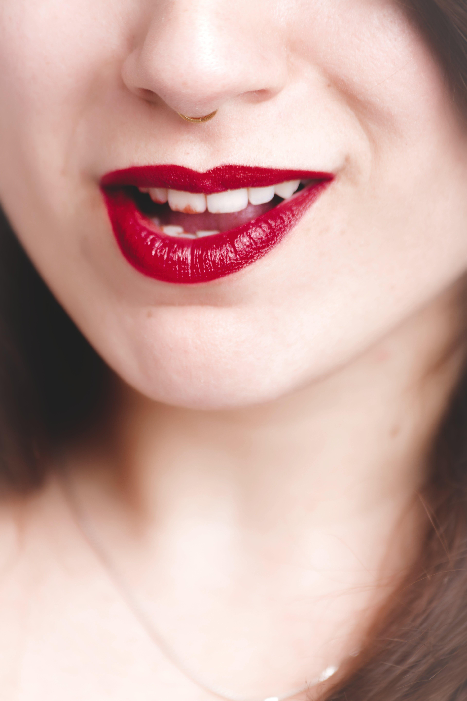 Woman's Lip