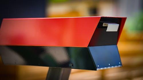 bulanıklık, kara, kırmızı, mavi içeren Ücretsiz stok fotoğraf