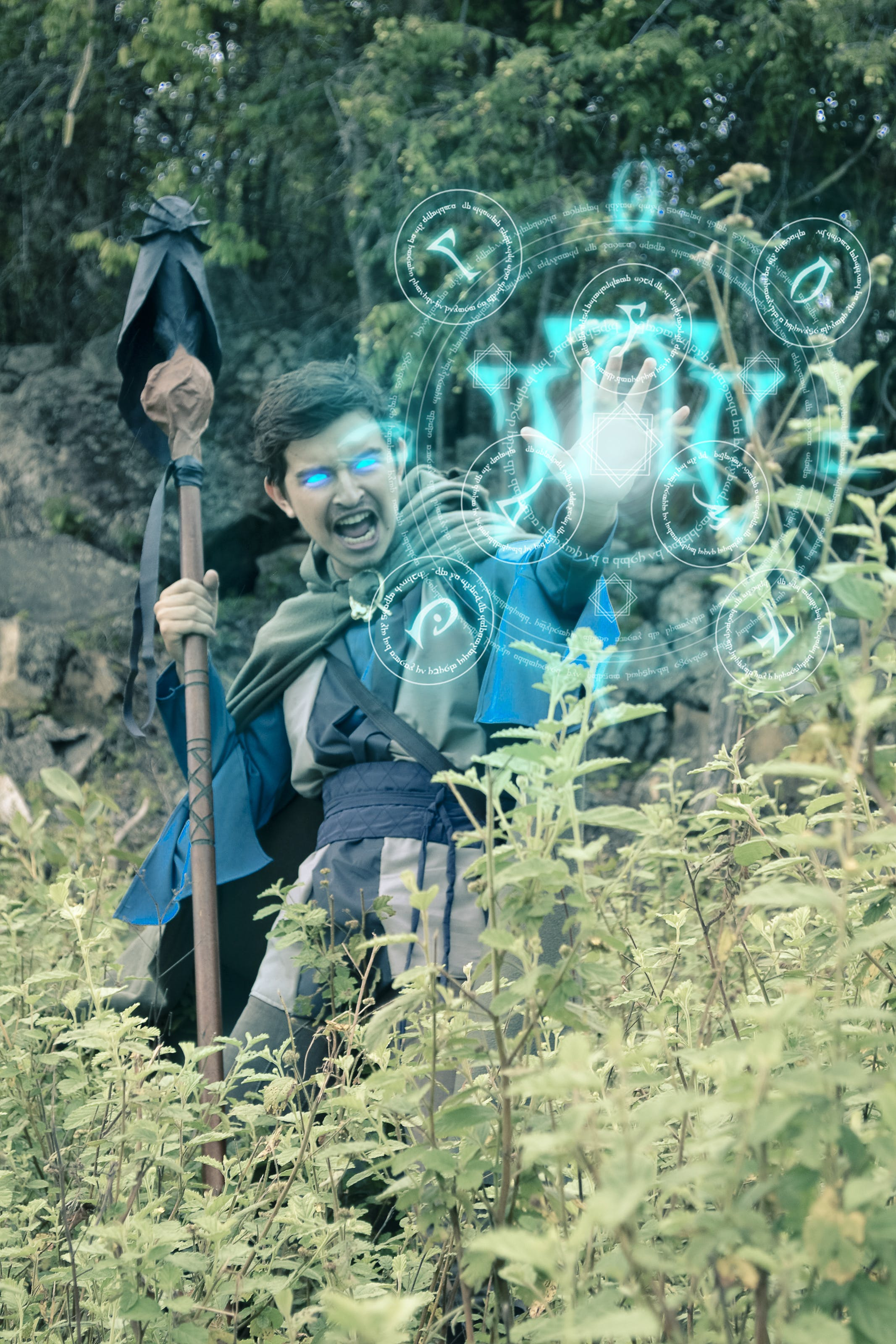 Free stock photo of cosplay, Cosplayer, covacosplay, khadgar