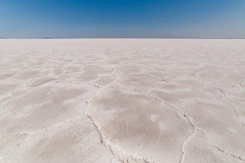 The Bolivian Salt Flats