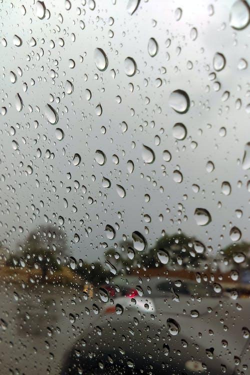 Fotos de stock gratuitas de agua, fotografía, gotas, nublado