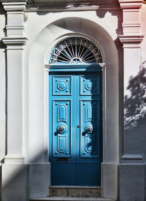 Gratis stockfoto met deur, eiland middellandse zee