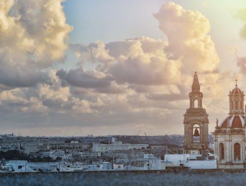 Gratis stockfoto met eiland middellandse zee, kerk, kerken, valletta