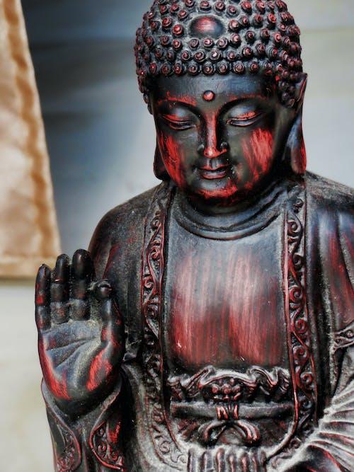 Kostnadsfri bild av buddha, buddhism, lugn