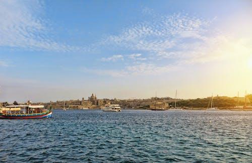 Gratis stockfoto met eiland middellandse zee, valletta