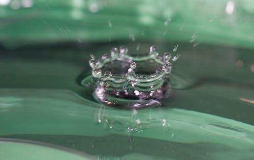 Free stock photo of waterdrop
