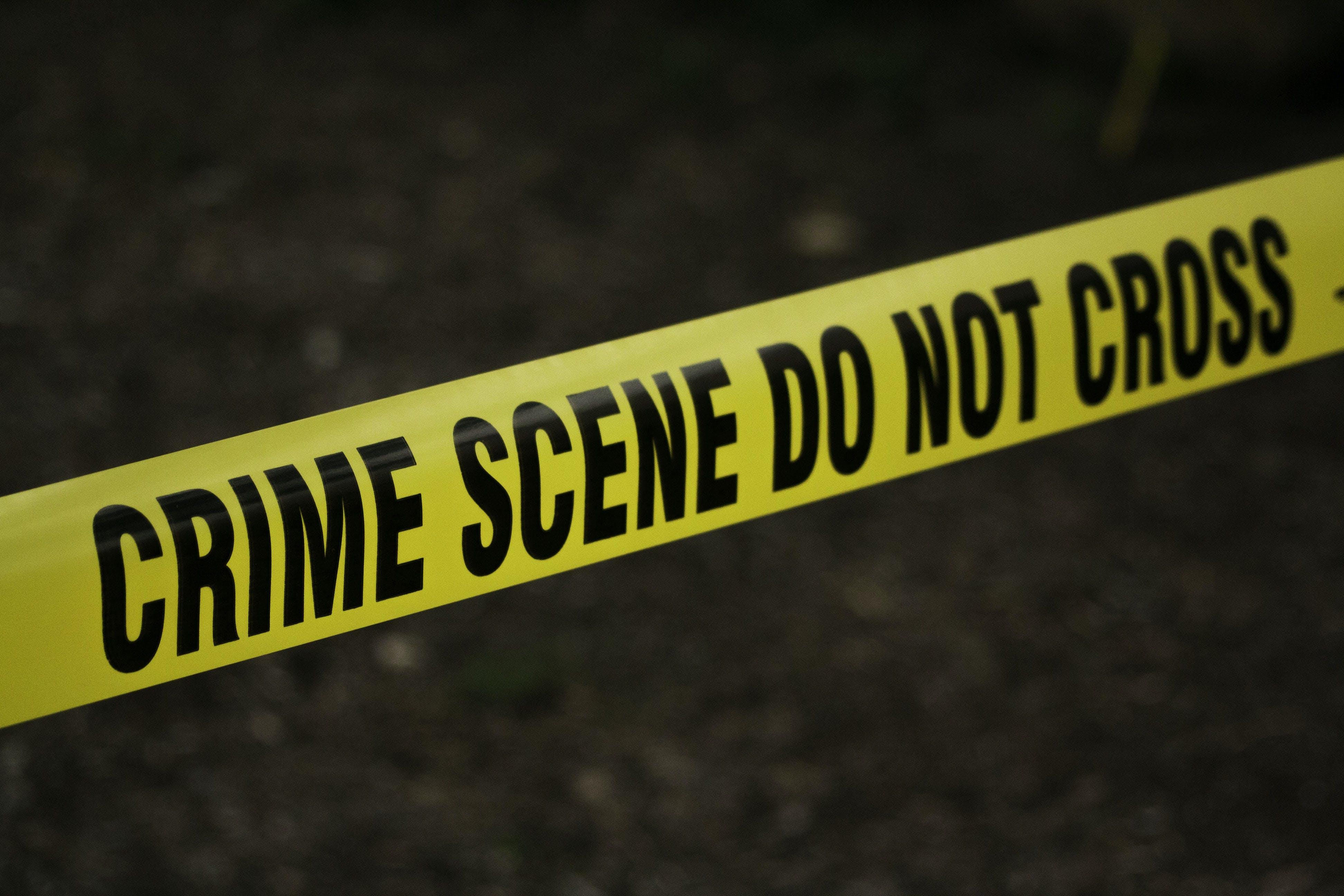 Ingyenes stockfotó akadály, baleset, biztonság, bűnügyi helyszín témában