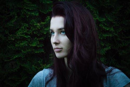 Foto d'estoc gratuïta de bellesa, bonic, cabells pèl-roigs, dona