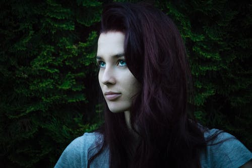 Fotos de stock gratuitas de belleza, bonito, cabello rojo, joven