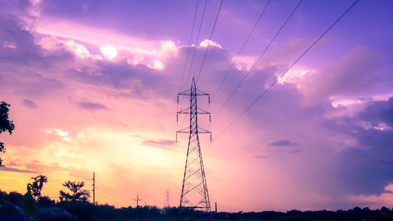 alba, alimentazione elettrica, ambiente