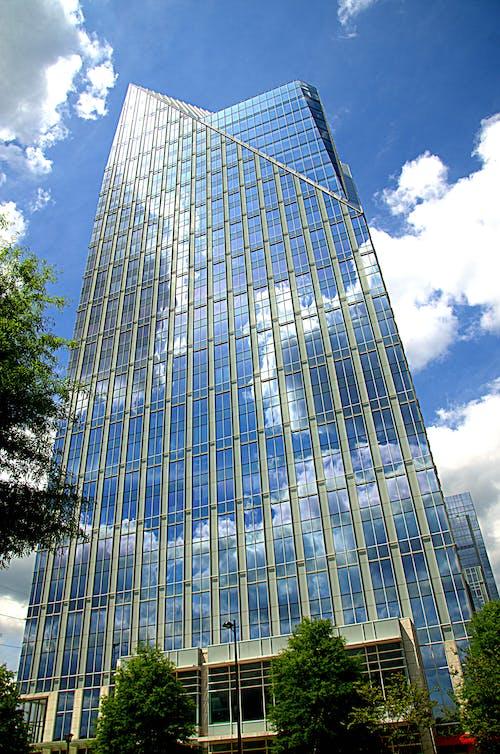 skyriser, シティ, スカイライズ, 会社ビルの無料の写真素材