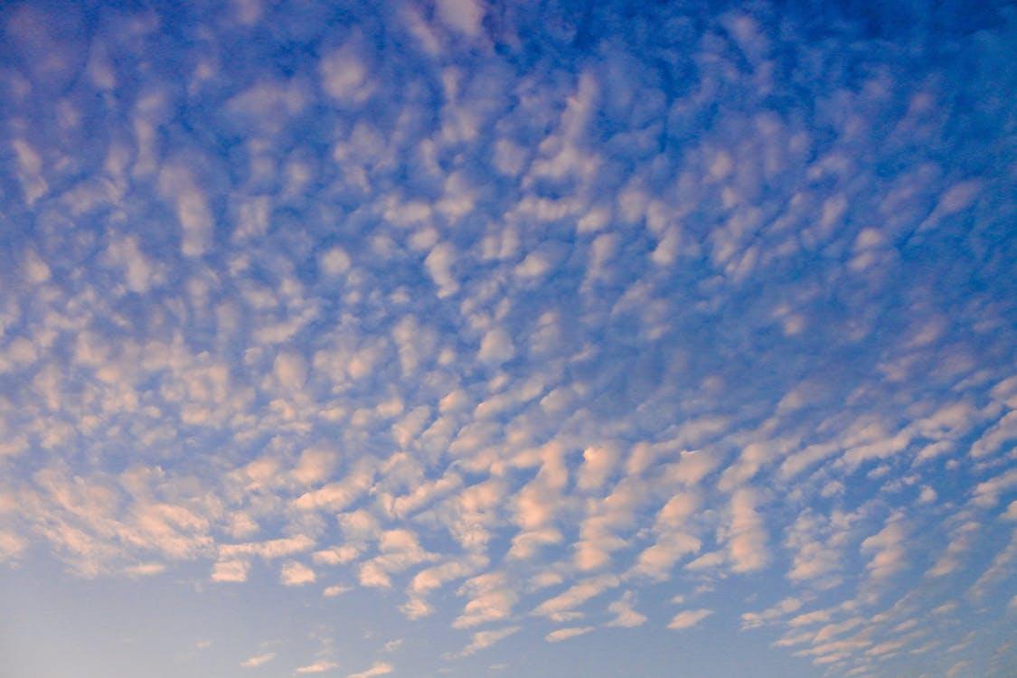 alam, angkasa, awan