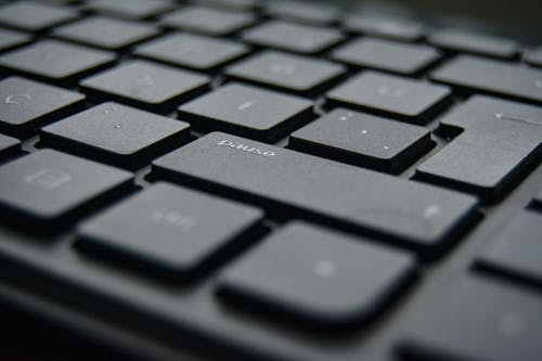 Free stock photo of computer keyboard, keyboard