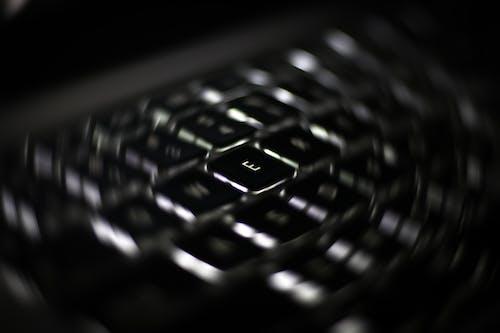 Free stock photo of apple magic keyboard, e, electronic keyboard