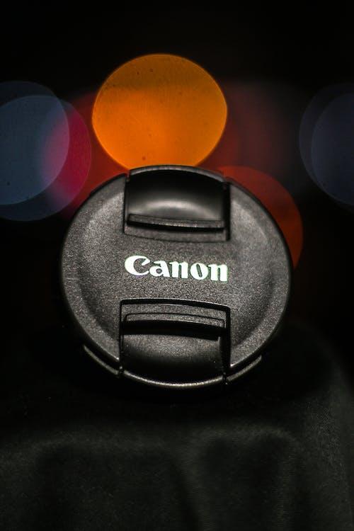 Free stock photo of canon