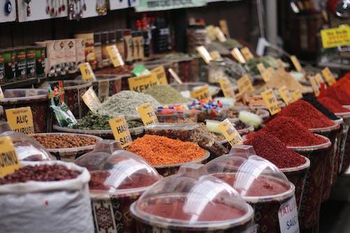Free stock photo of market, market square, marketplace
