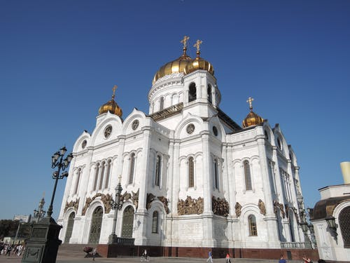 Free stock photo of moscow, orthodox, russia