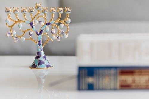 Бесплатное стоковое фото с в помещении, ваза, декорация