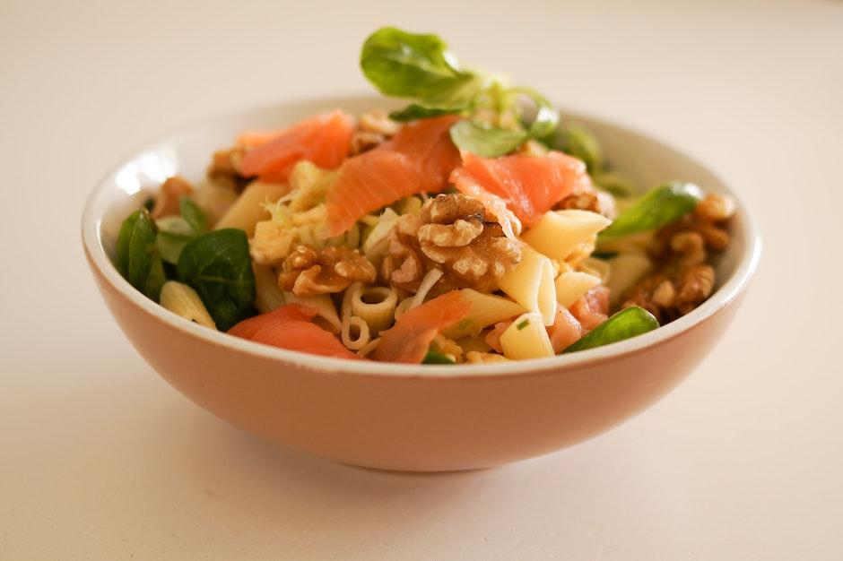 bowl, food, healthy