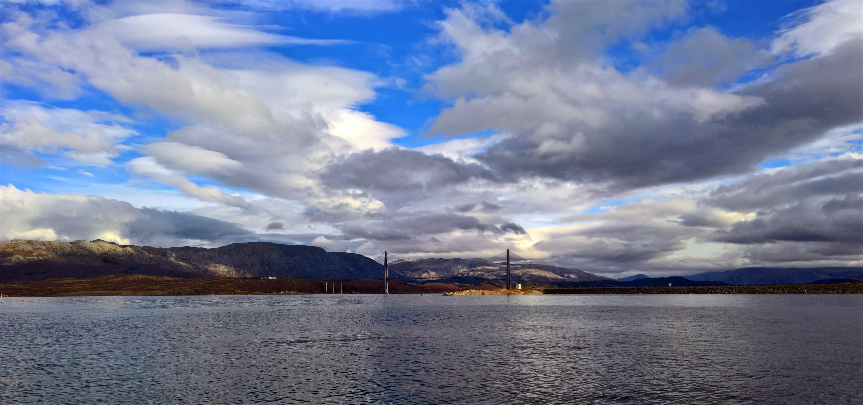 Kostnadsfri bild av berg, blå himmel, gryning, hav