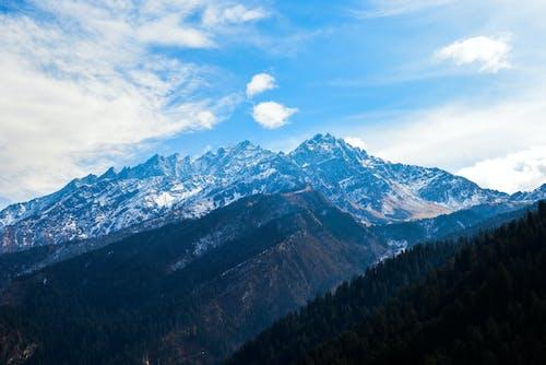 Δωρεάν στοκ φωτογραφιών με βουνά, βουνοκορφές, Γαλάζια Όρη, γραφικός
