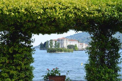 Darmowe zdjęcie z galerii z islas_borromeo, italia, lago_mayor