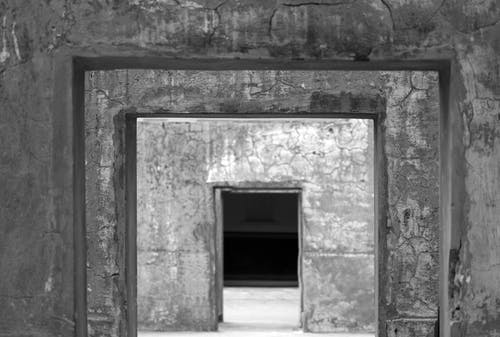 Free stock photo of doors, fort, loop