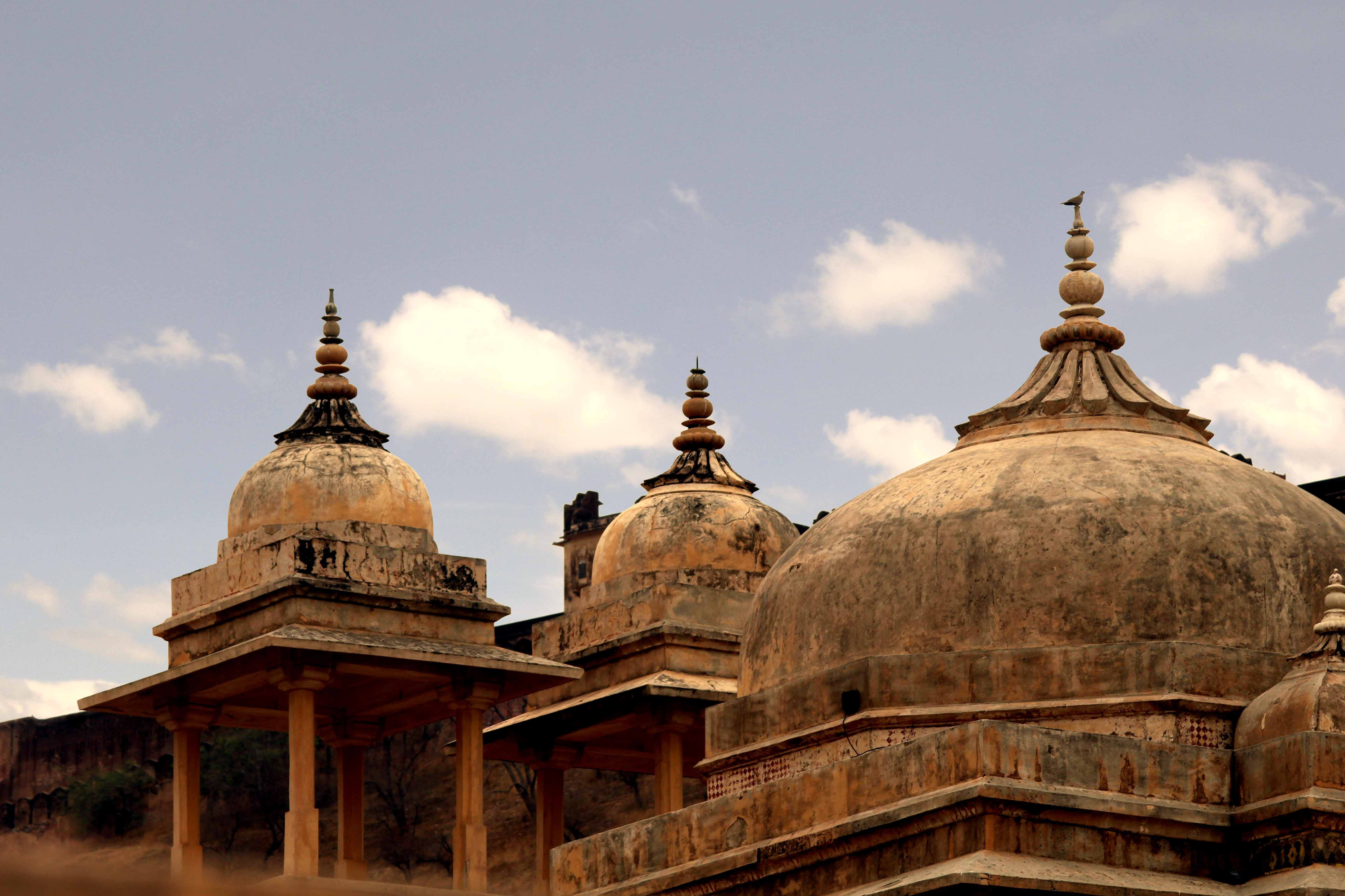 Free stock photo of fort, rajasthan