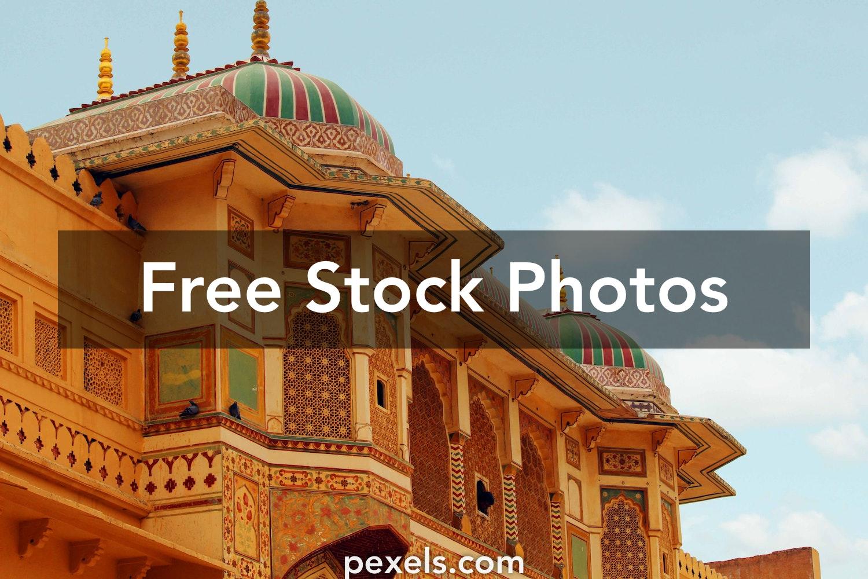 10+ Great Rajasthan Photos Pexels · Free Stock Photos