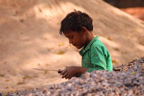 Безкоштовне стокове фото на тему «бідний, дитина, мрії»