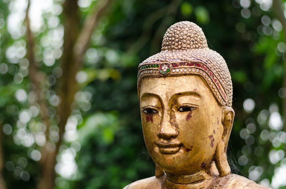 Про, буддийские картинки