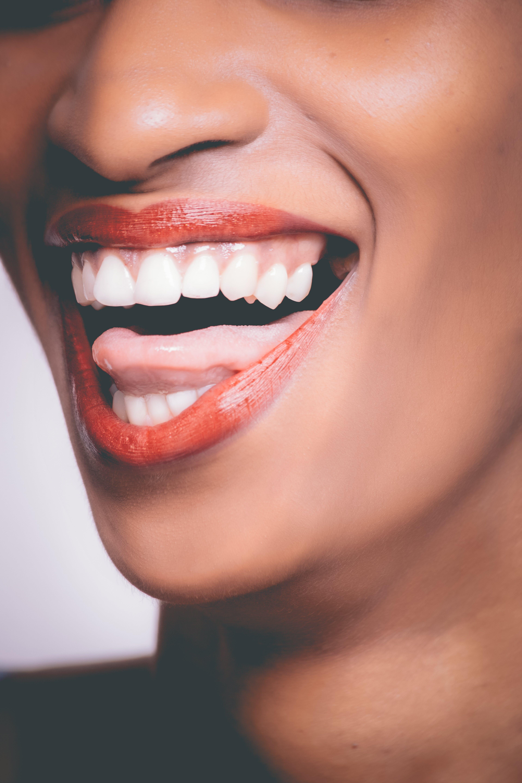 ほほえむ, アダルト, アフリカ系アメリカ人女性, グラマーの無料の写真素材
