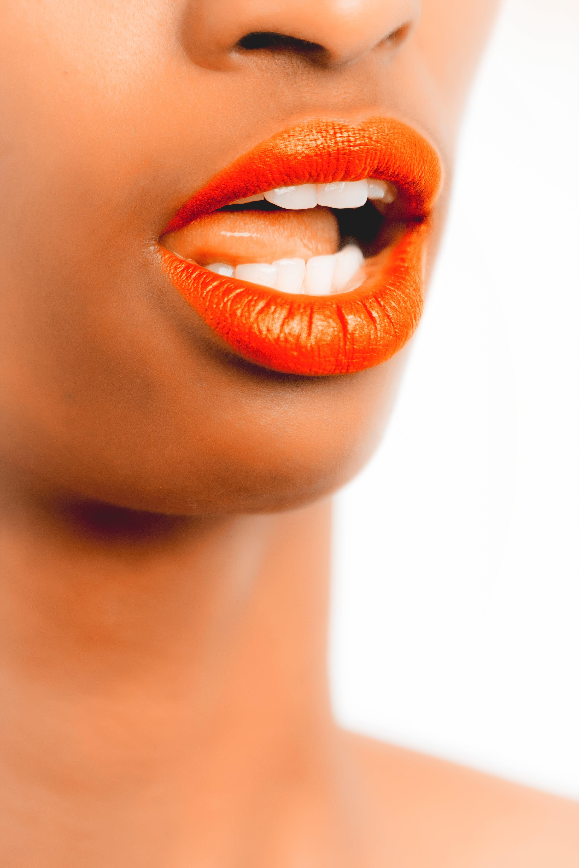 Gratis lagerfoto af afroamerikansk kvinde, close-up, detalje, farve