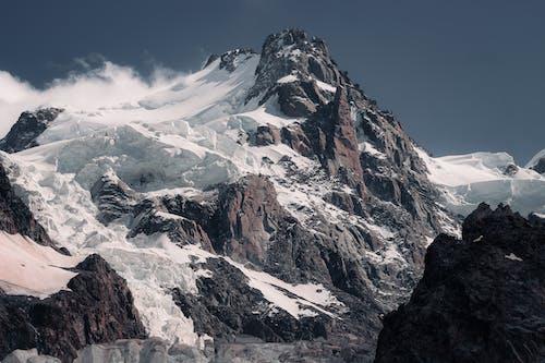 Fotos de stock gratuitas de Alpes, cima, cordillera