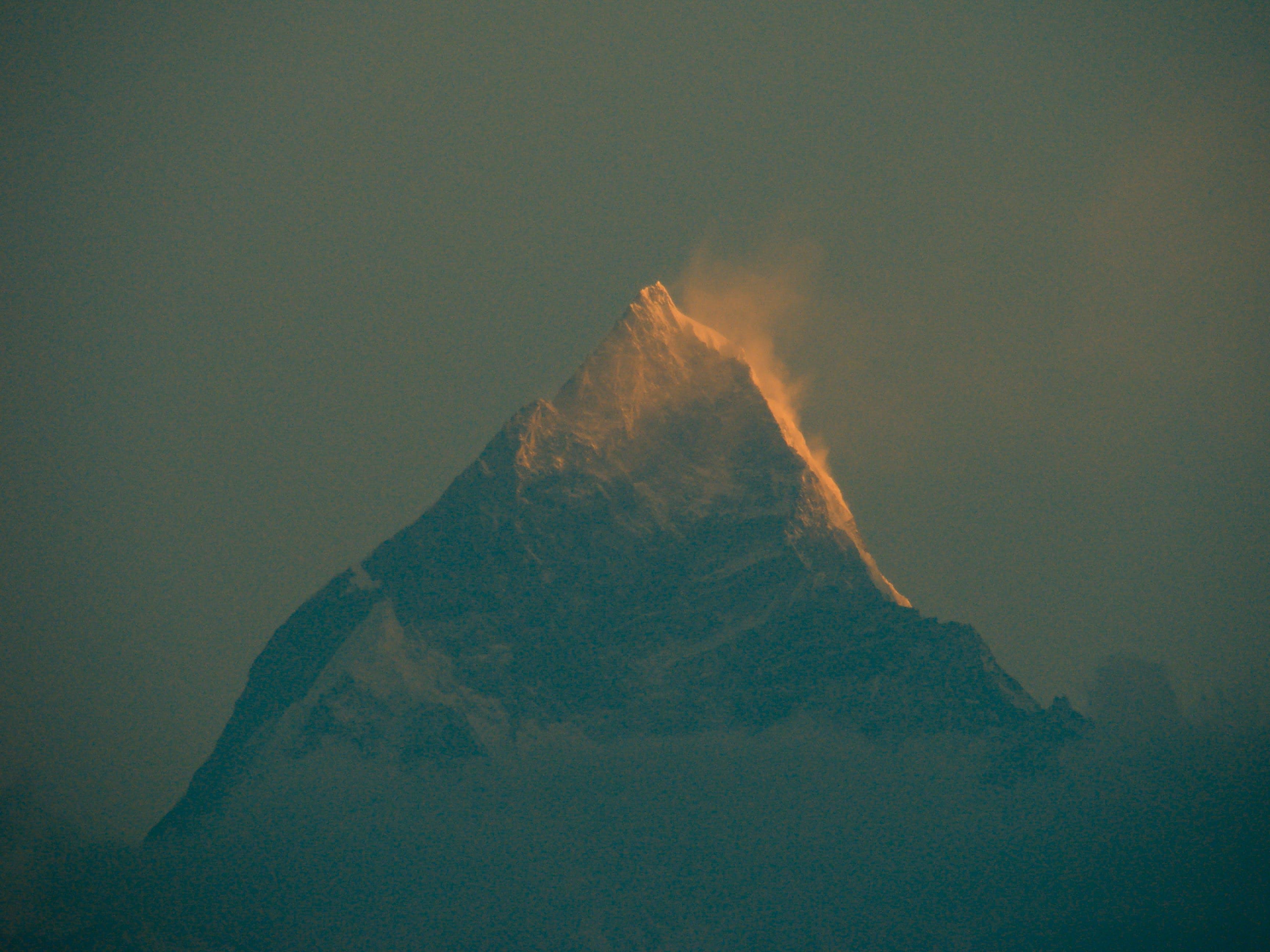Ảnh lưu trữ miễn phí về nepal, núi, phản ánh, Thiên nhiên