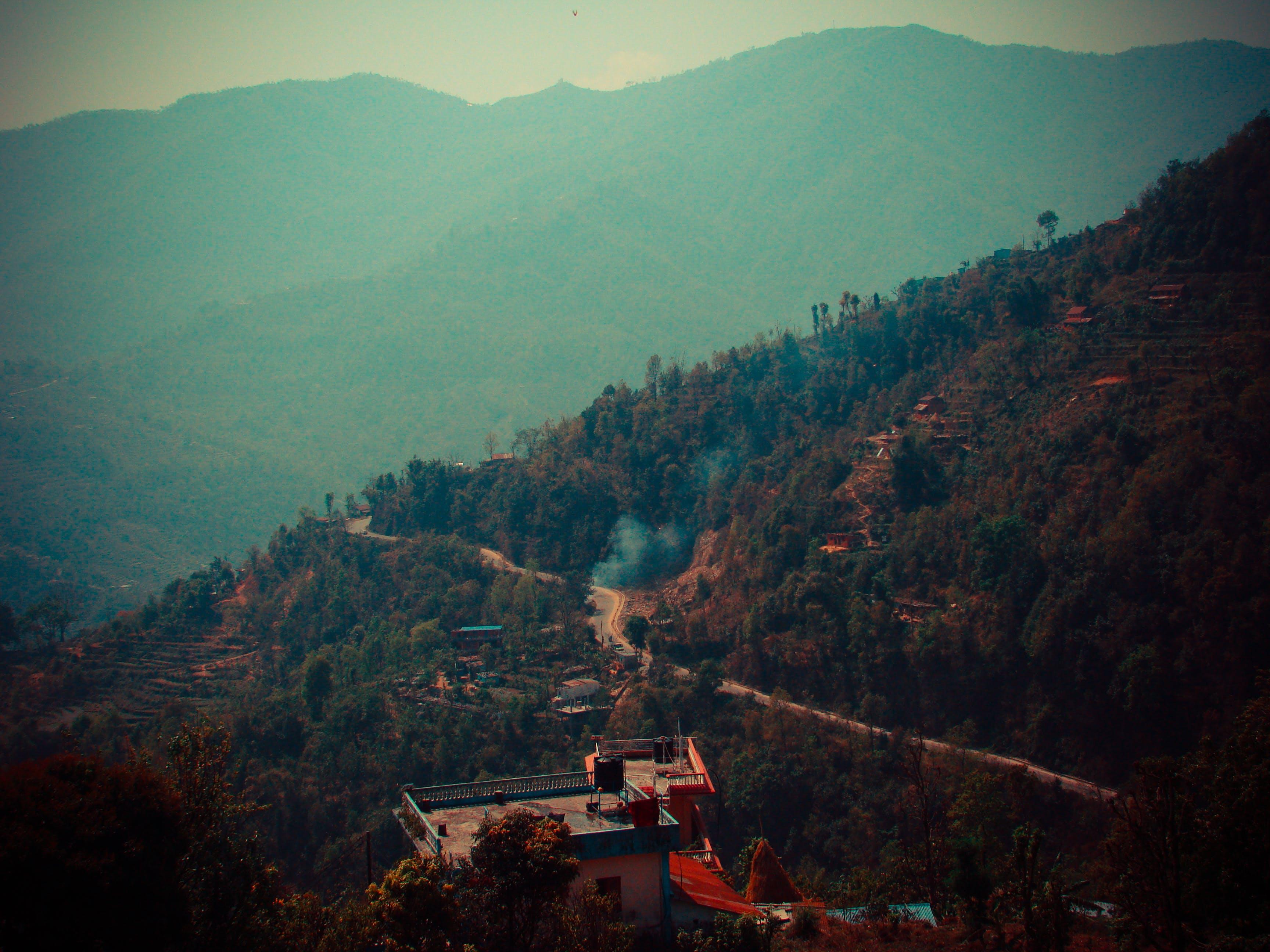 Ảnh lưu trữ miễn phí về nepal, núi, Thiên nhiên, đồi núi