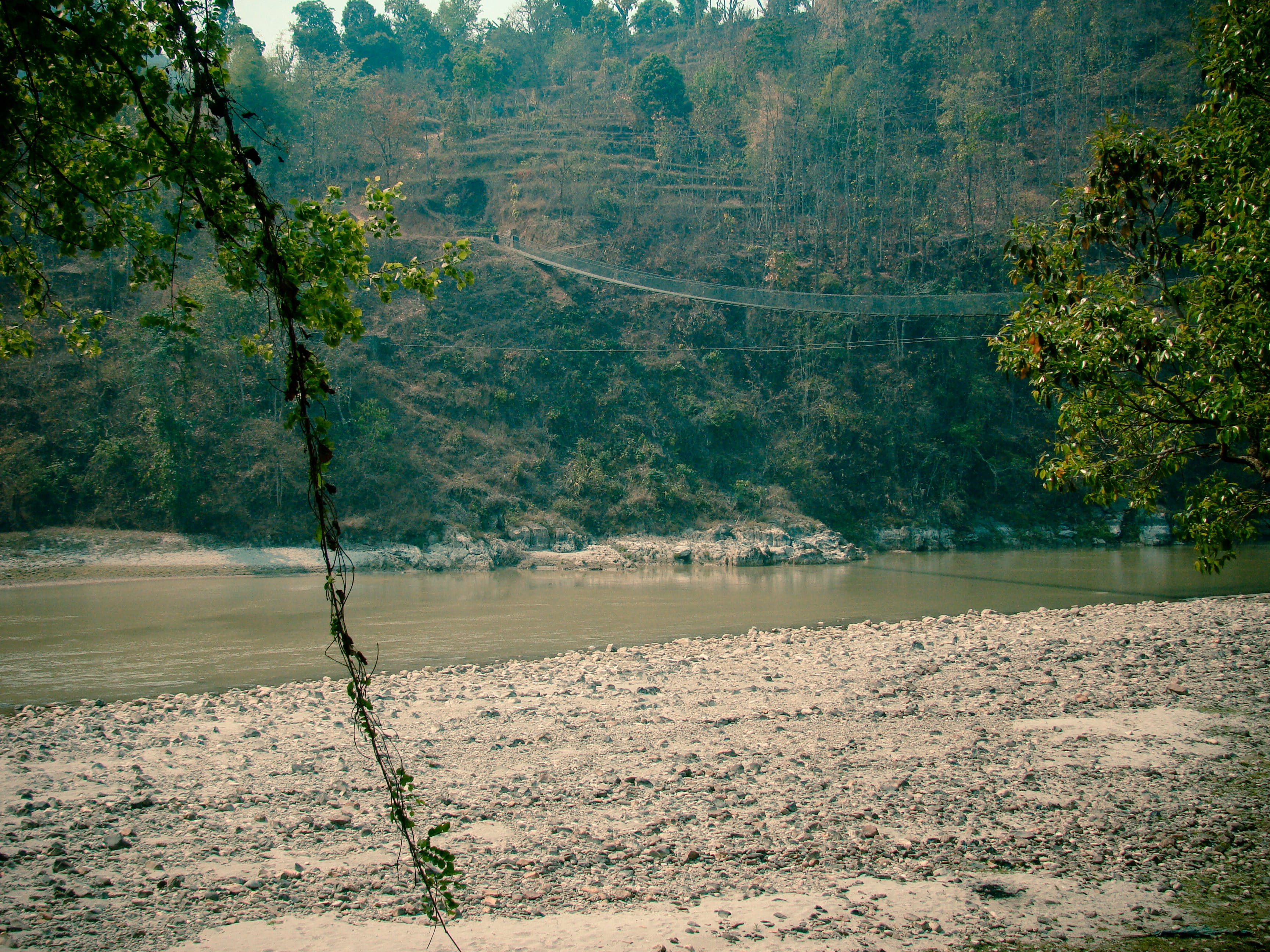 Free stock photo of nature, nepal, water flow