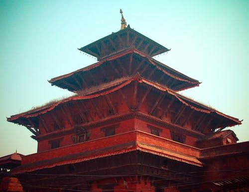 Free stock photo of daylight, nepal, temple