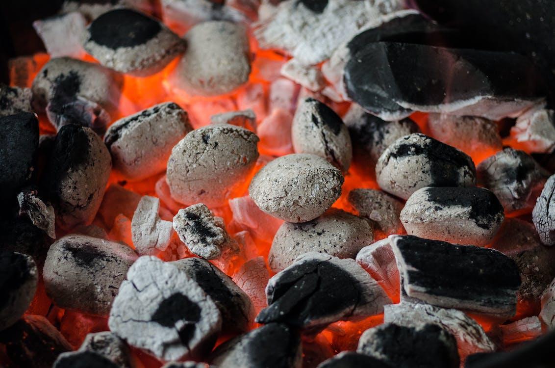batu bara umumnya digunakan sebagai sumber energi
