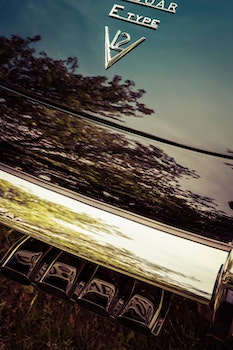 Free stock photo of car, vintage, luxury, classic