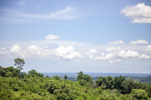 Free stock photo of beautiful scenery, blue sky, colombia