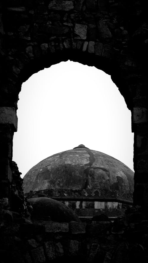 Foto stok gratis benteng, delhi, huazkhas, India
